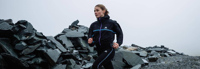 Damen Trail Runningschuhe
