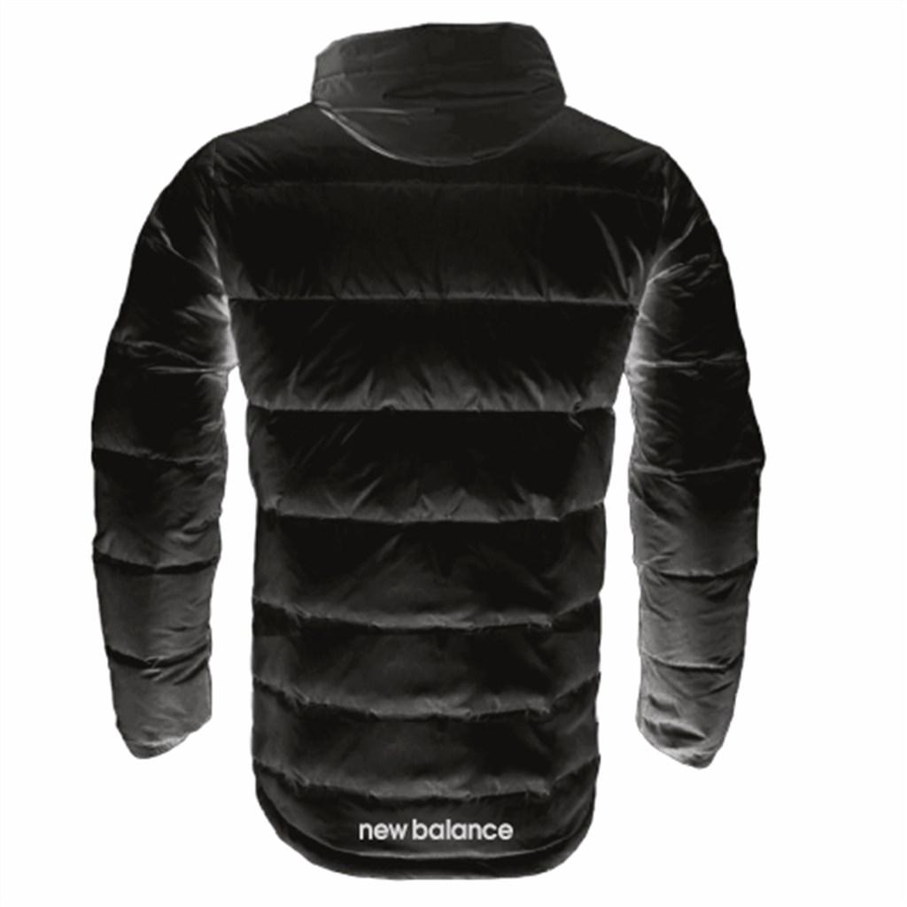 New Balance - TW Training Stadium Jacket JNR - black