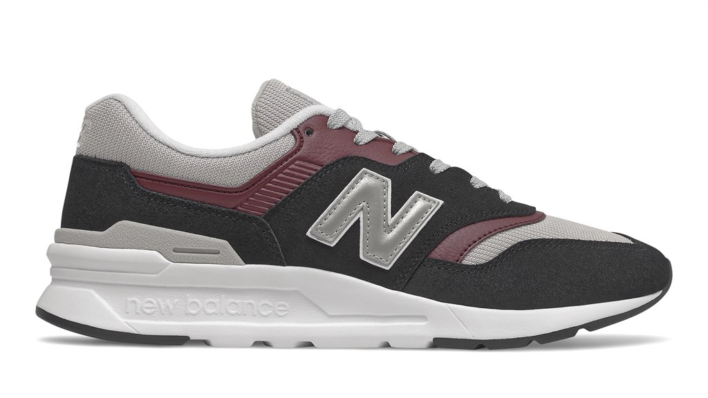 New Balance - CM997HTC - black