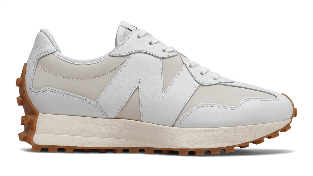 New Balance - WS327LA - munsell white