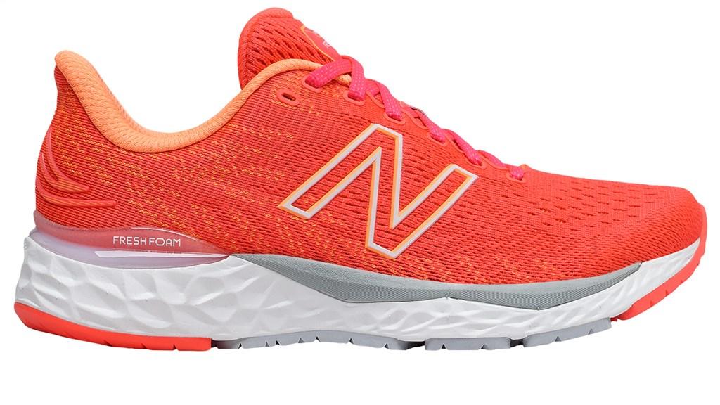 New Balance - W880M11 800 Series 880 v11 - red