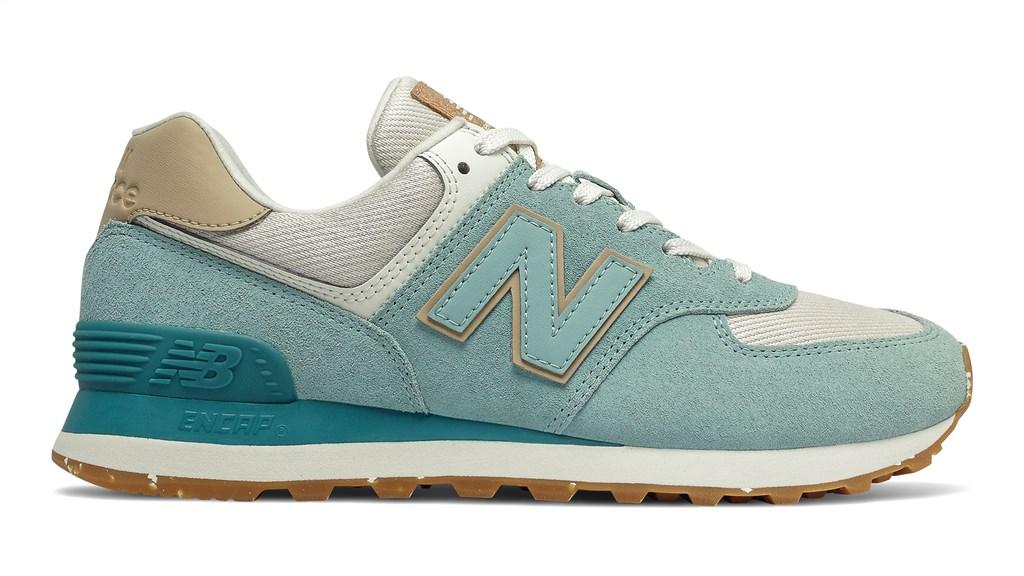 New Balance - WL574SG2 - blue