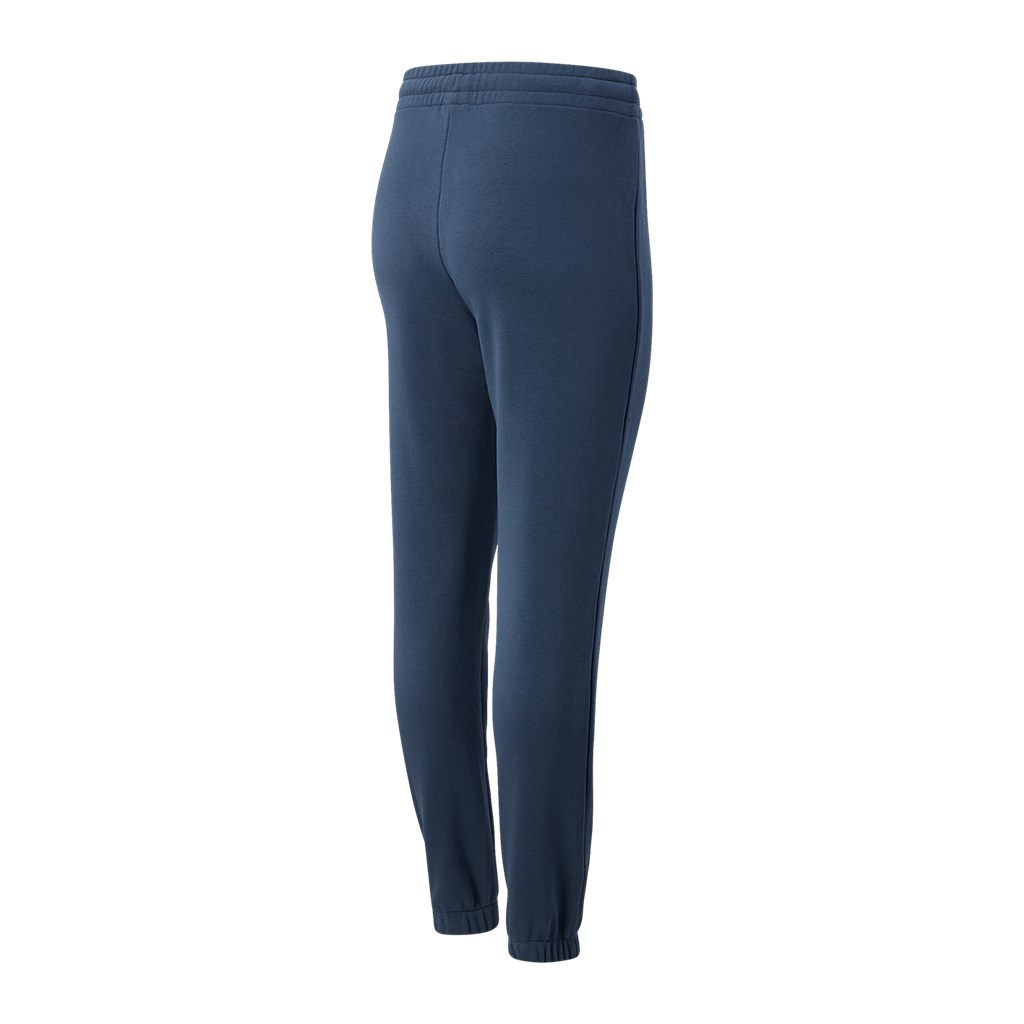 New Balance - W NB Essentials Athletic Club Sweatpant - deep ocean grey