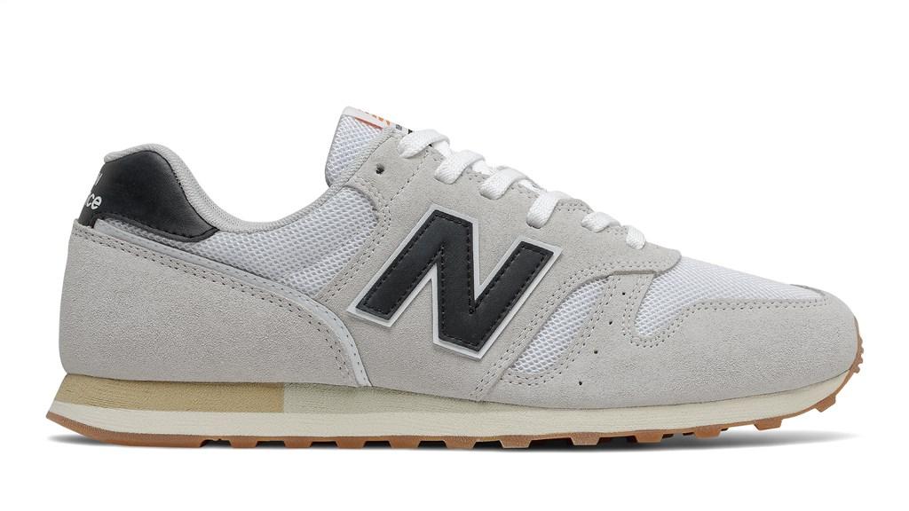 New Balance - ML373HR2 - grey