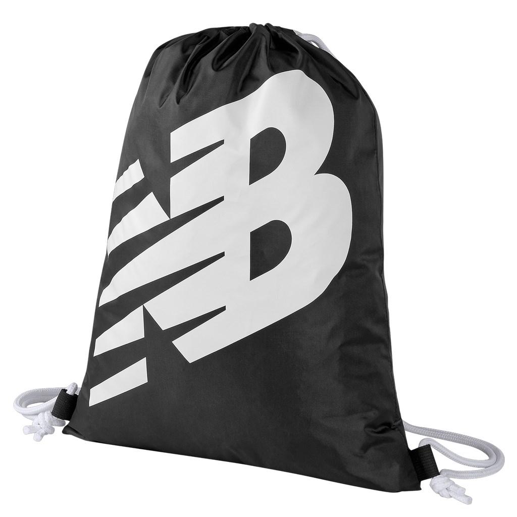 New Balance - NB Cinch Sack - black/white