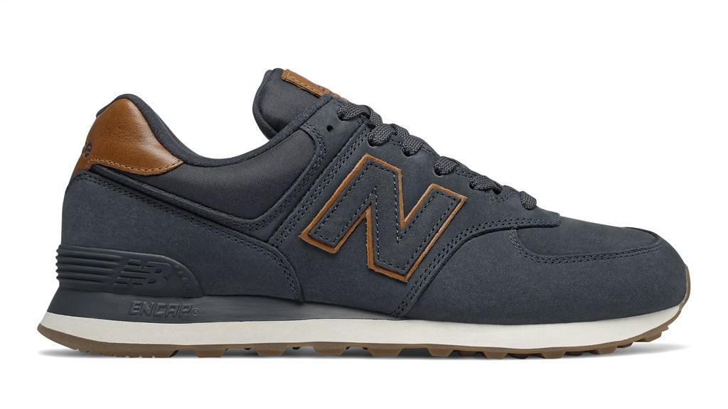 New Balance - ML574NBD - navy