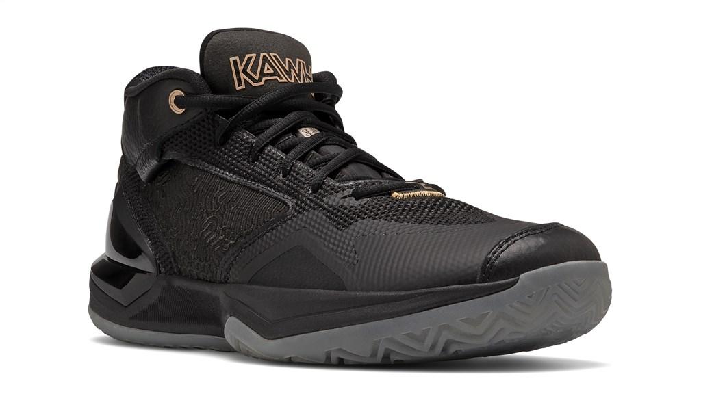 New Balance - BBKLSBG1 BB Kawhi Signature - black