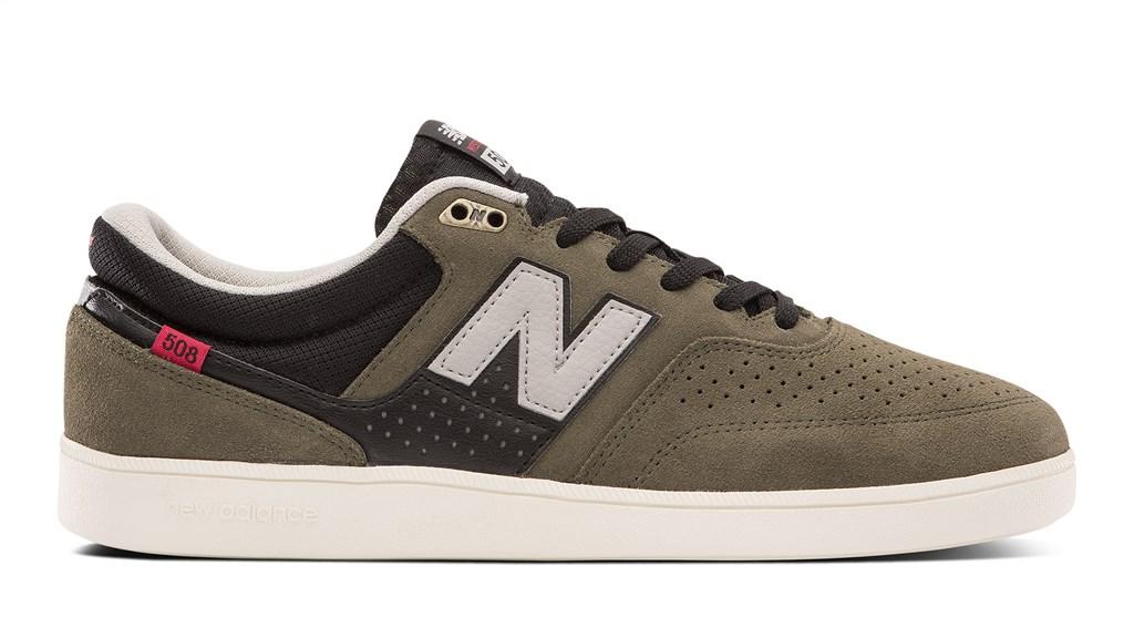 New Balance - NM508OLV - olive