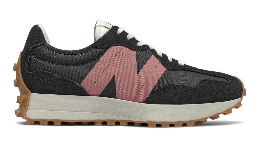 New Balance - WS327HR1 - black