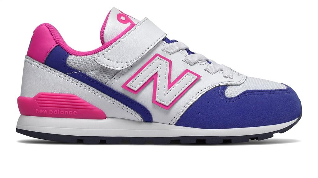 New Balance - YV996DC - pink