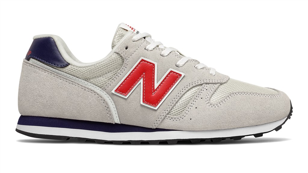 New Balance - ML373CO2 - white