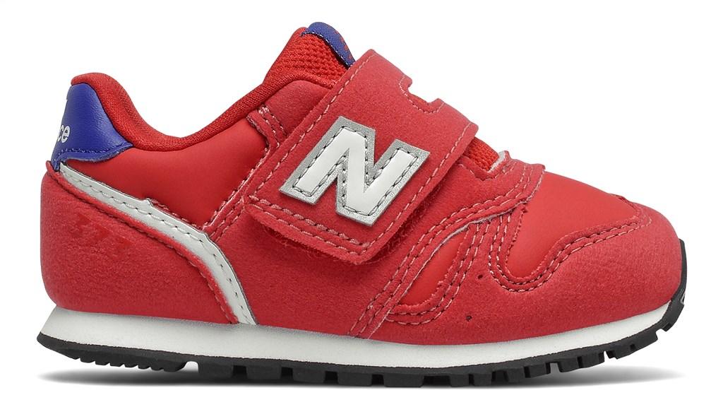 New Balance - IZ373WR2 - team red