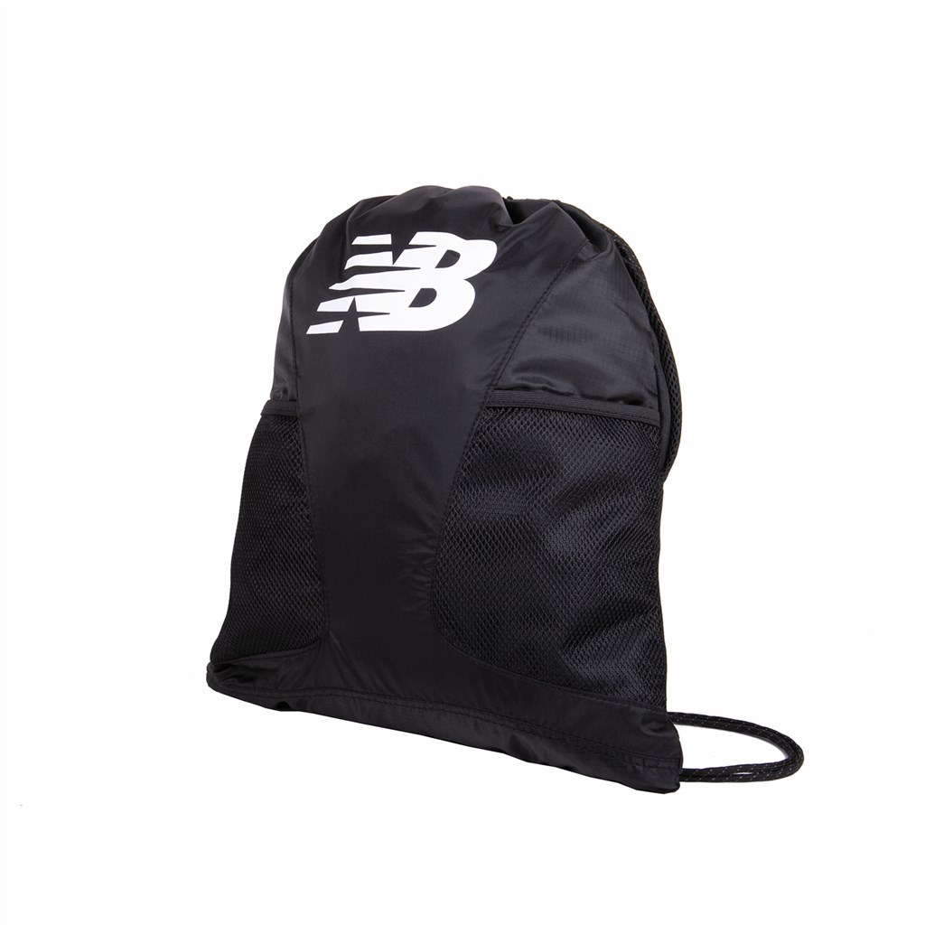 New Balance - NB Player Cinch Sack - black
