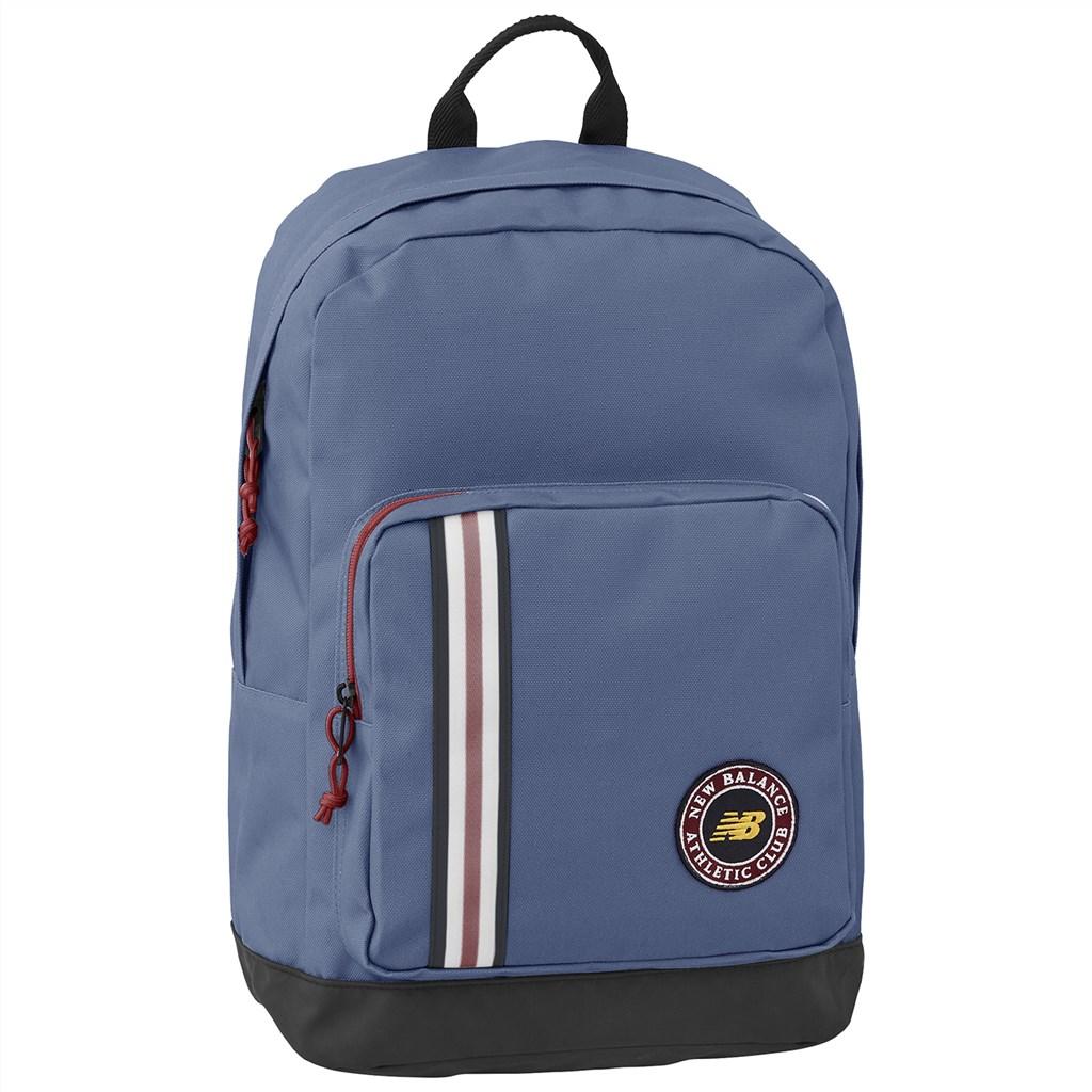 New Balance - Urban Backpack 24L - deep ocean grey