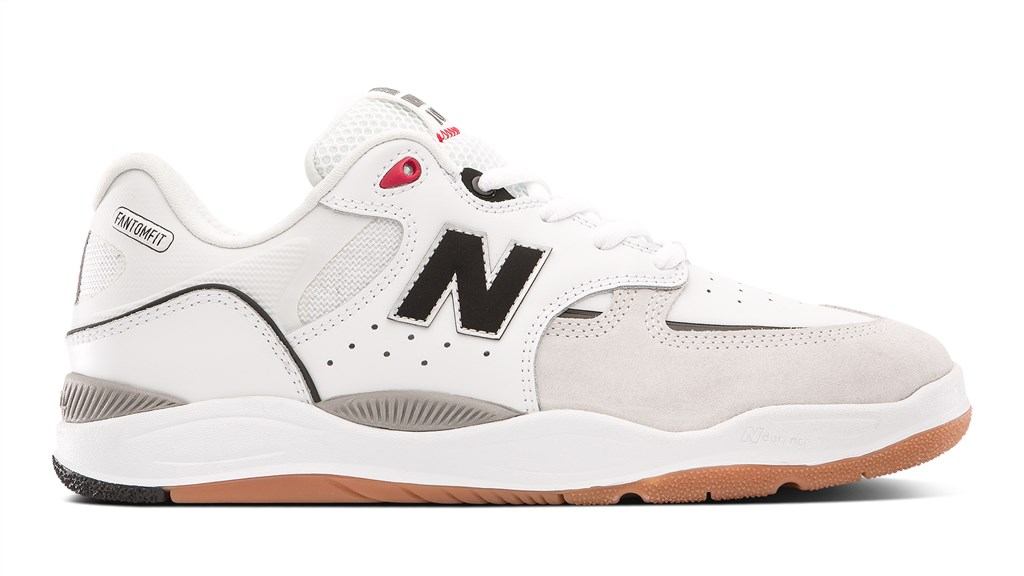 New Balance - NM1010WG - white/black