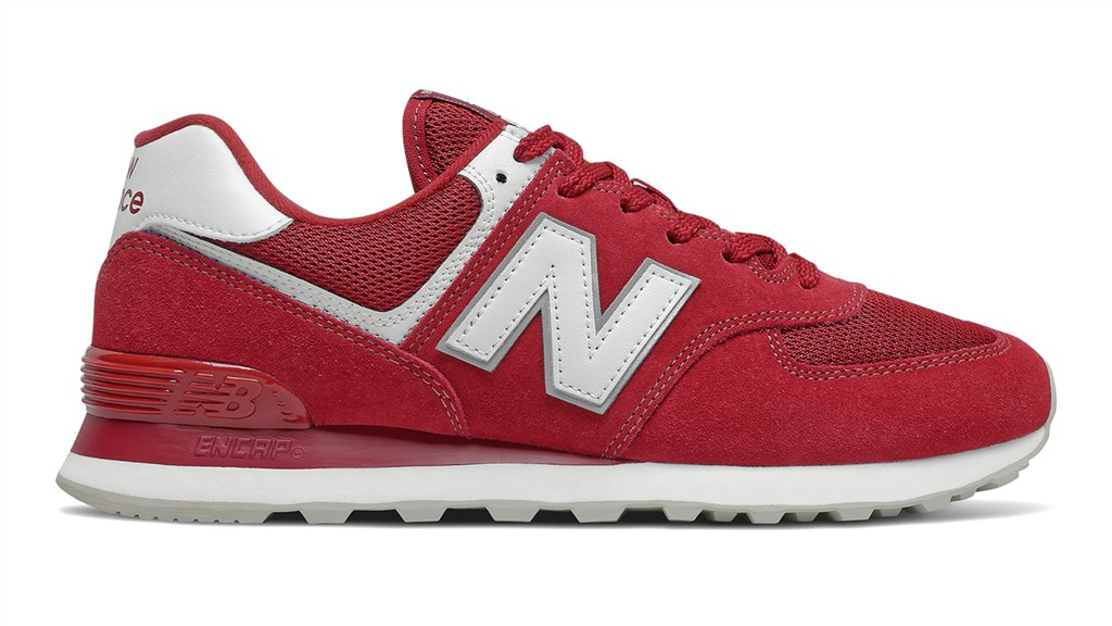 New Balance - ML574ER2 - scarlet
