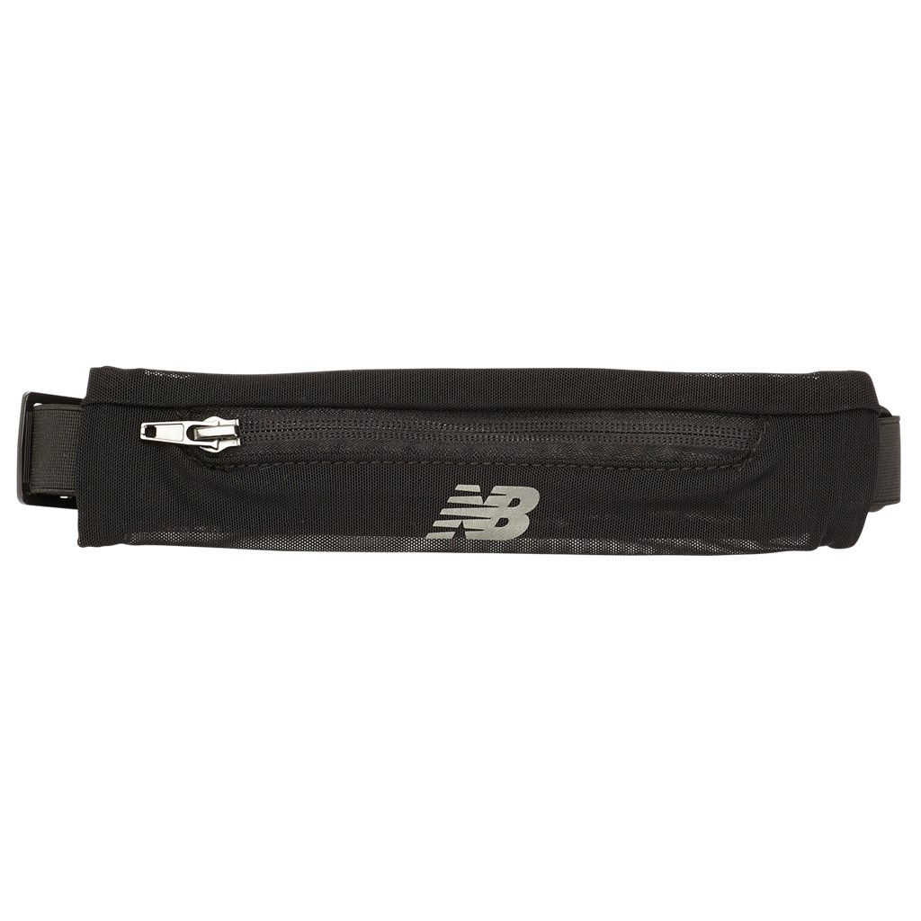 New Balance - Stretch Sport Belt - black