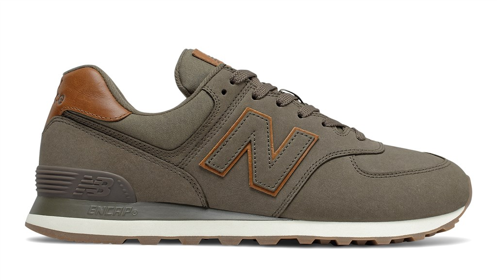 New Balance - ML574NW2 - brown