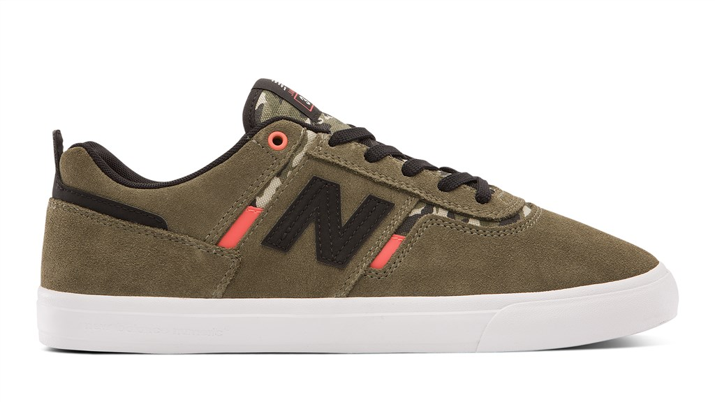 New Balance - NM306NDT - olive