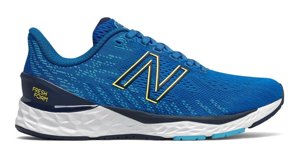 New Balance - GP880G11 Kids 800 Series 880 v11 - blue