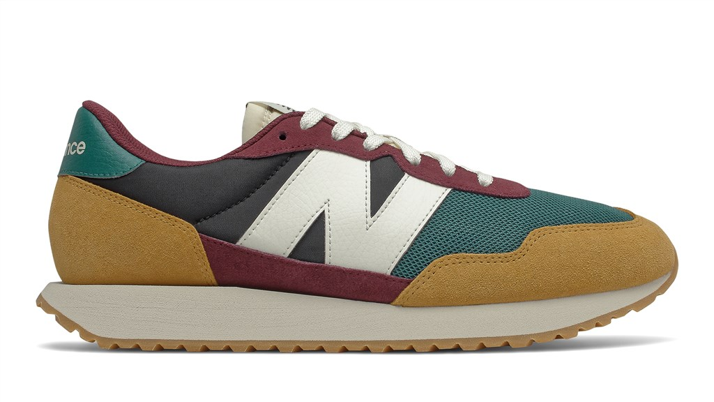 New Balance - MS237HR1 - workwear