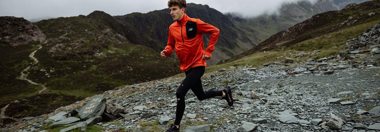 Herren Trail Runningschuhe