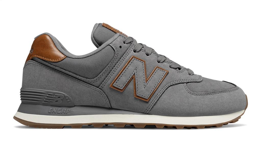 New Balance - ML574NBA - grey