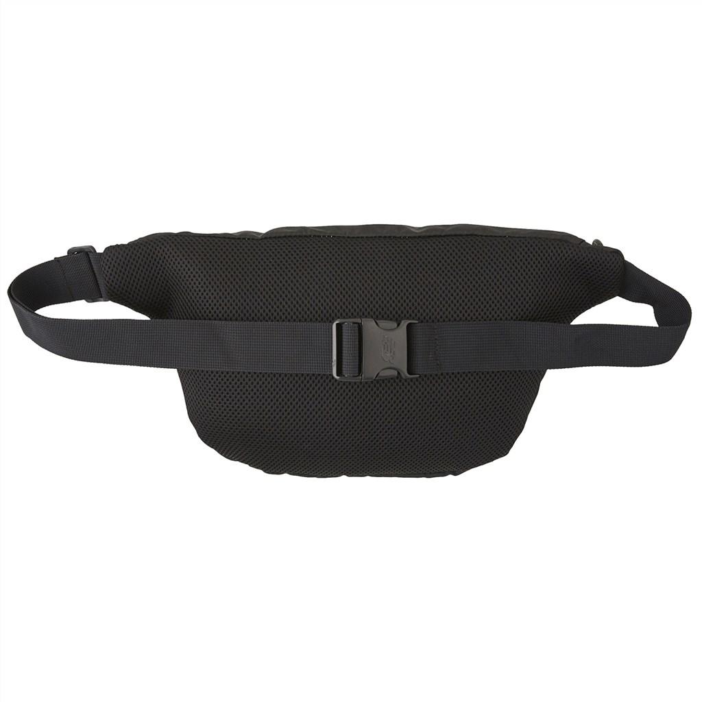 New Balance - Core Performance Large Waist Bag 4.5L - black/grey