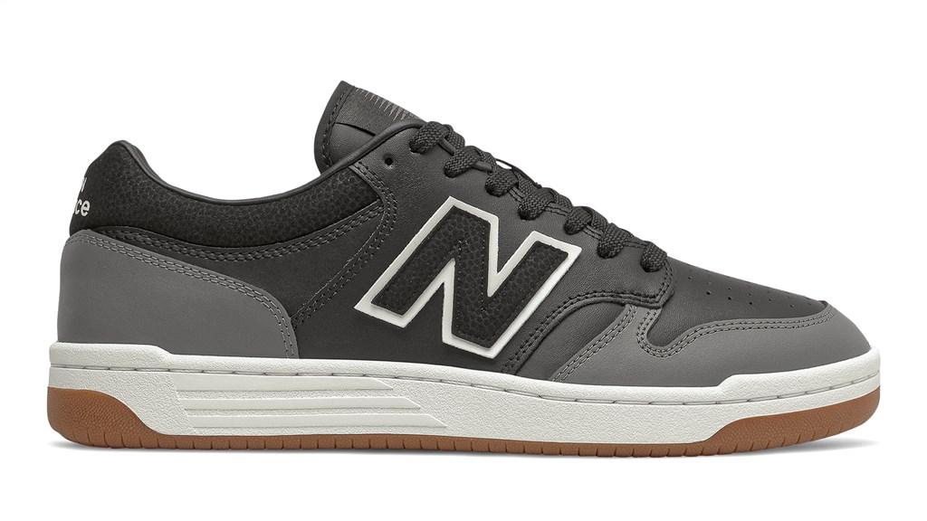New Balance - BB480LBR - black