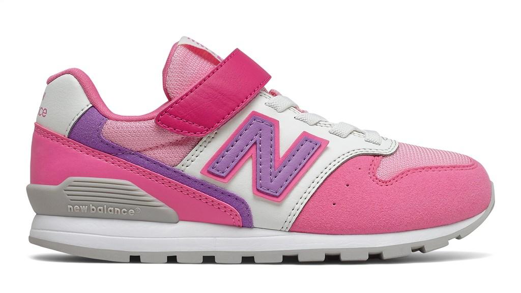 New Balance - YV996MPP - pink/purple