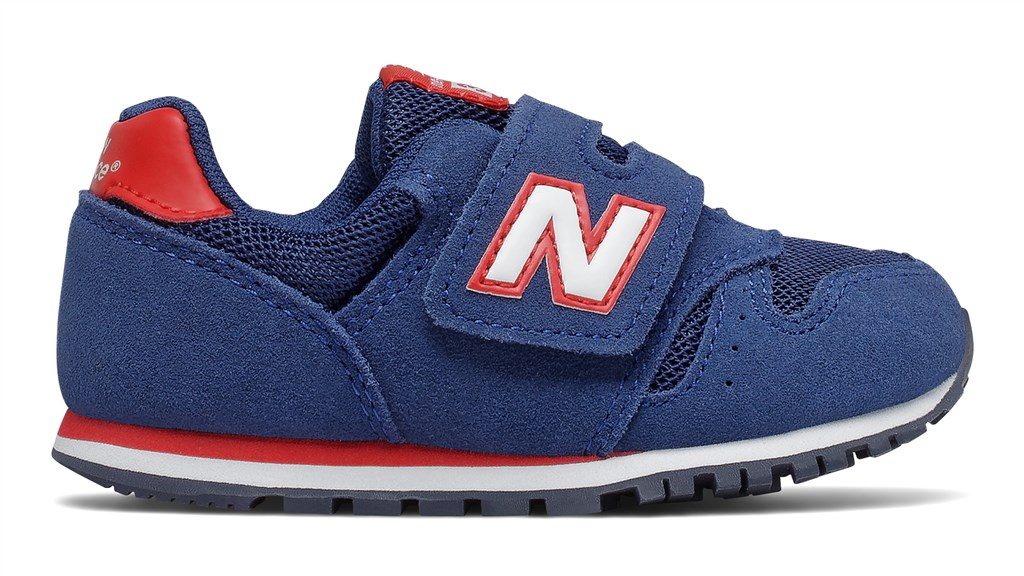 New Balance - IV373SNW - blue