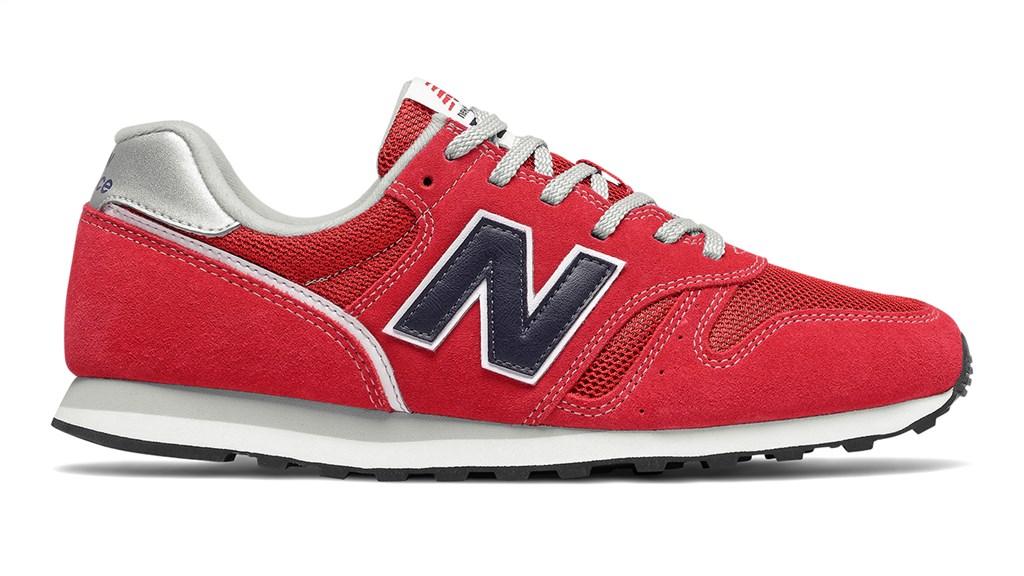 New Balance - ML373CP2 - red