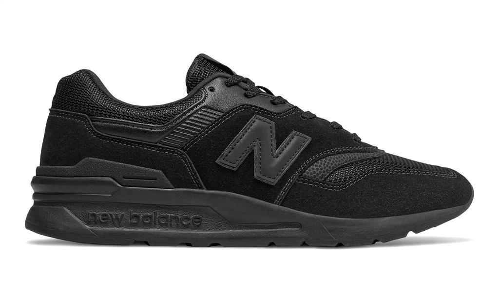 New Balance - CM997HCI - black
