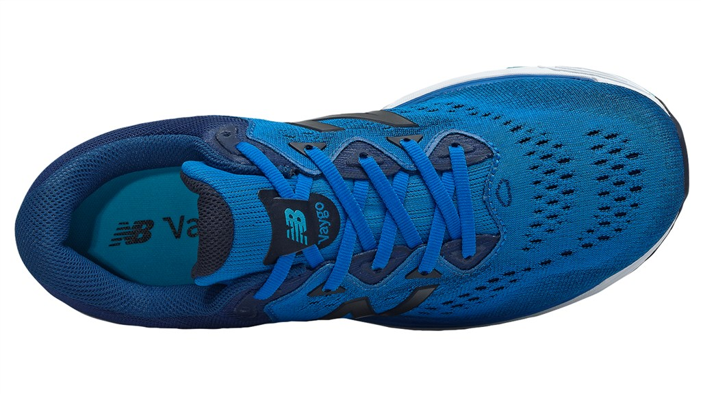 New Balance - MVYGOCV Tech Run Vaygo - turquoise