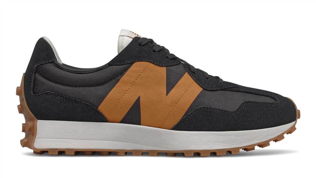New Balance - MS327HN1 - black