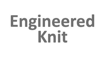 Engineered Knit