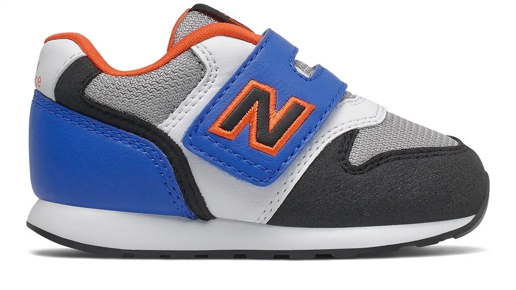 New Balance - IZ996MBO - blue/orange