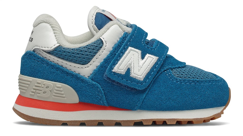 New Balance - IV574HC2 - blue