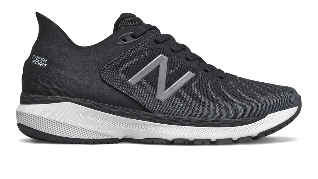 New Balance - W860B11 800 Series 860 v11 Width 2A - black