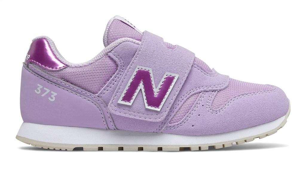 New Balance - YZ373GL2 - pastel lilac