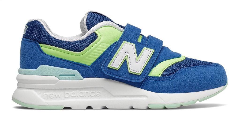 New Balance - PZ997HSY - blue