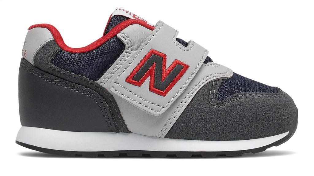 New Balance - IZ996MNR - navy/red