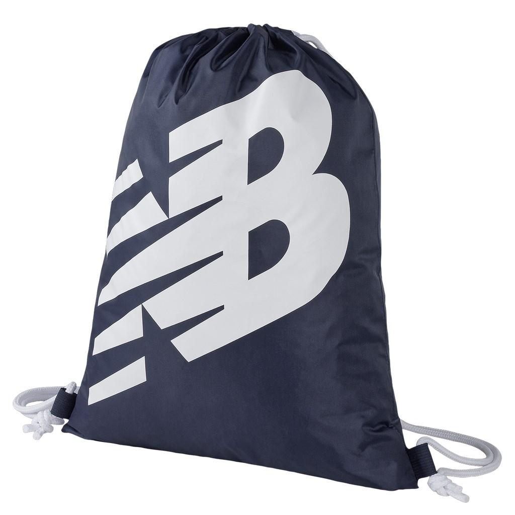 New Balance - NB Cinch Sack - navy/white