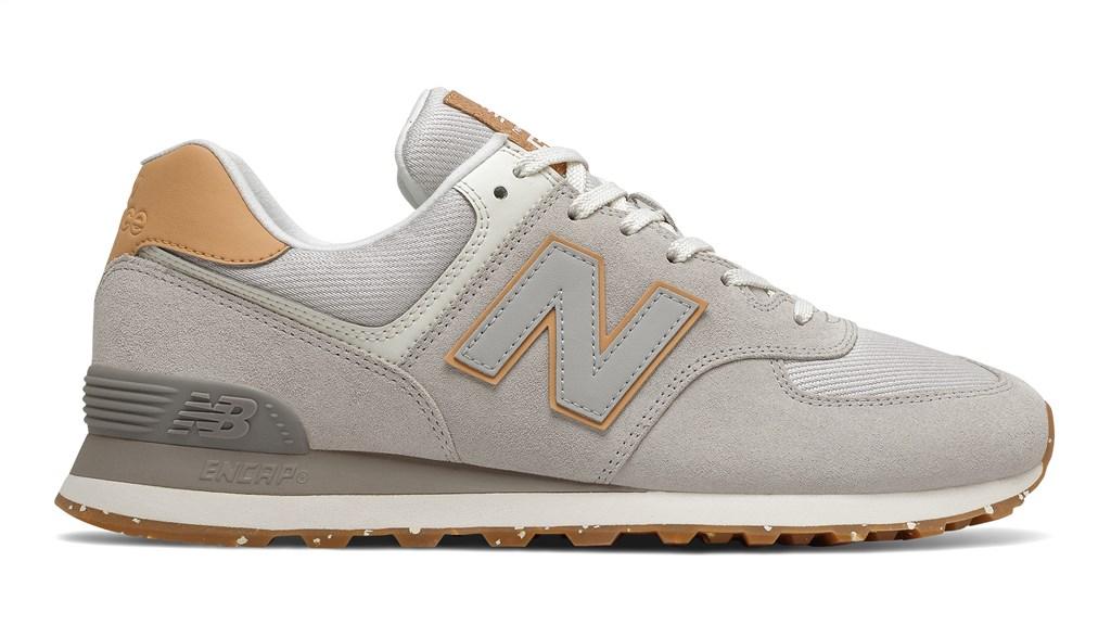 New Balance - ML574AC2 - grey