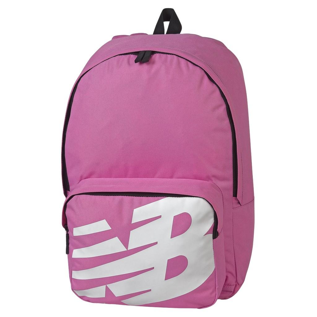 New Balance - NB Logo Twin Pack M - candy pink