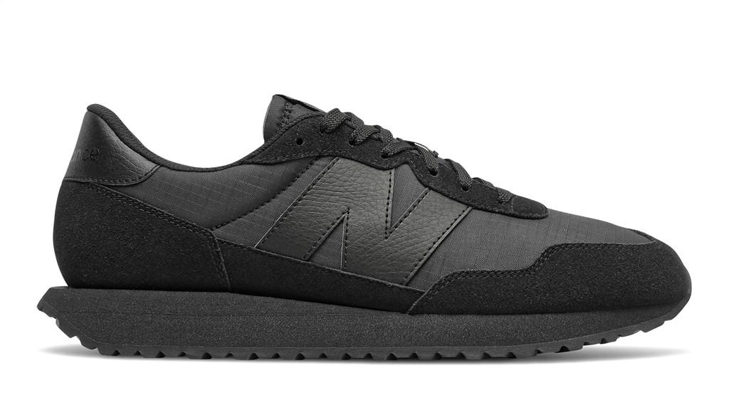 New Balance - MS237UX1 - black