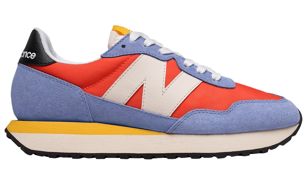 New Balance - WS237SD - red