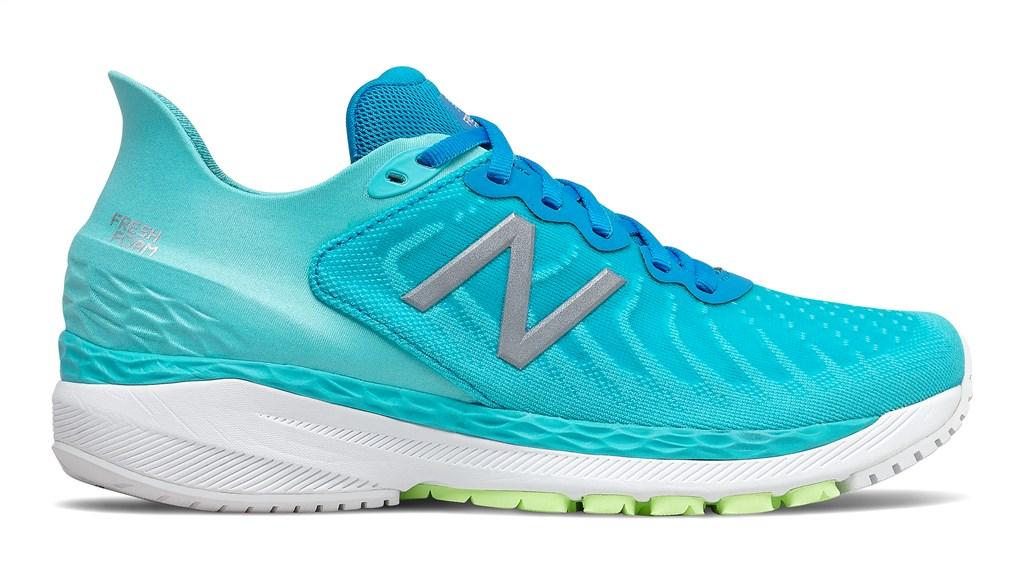 New Balance - W860L11 800 Series 860 v11 - turquoise