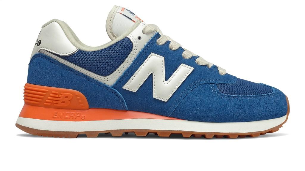 New Balance - WL574VA2 - blue