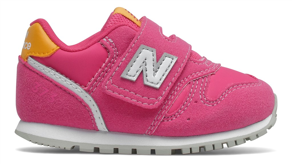 New Balance - IZ373WP2 - exuberant pink